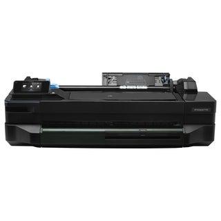 """HP Designjet T120 Inkjet Large Format Printer - 24"""" - Color"""