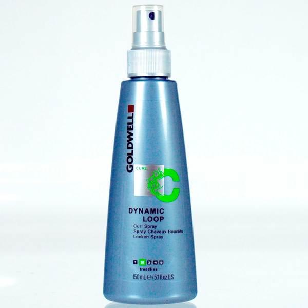 Goldwell 5.1-ounce Curl Dynamic Loop Spray