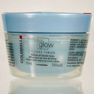 Goldwell 2.5-ounce Color Glow Blonde Finish