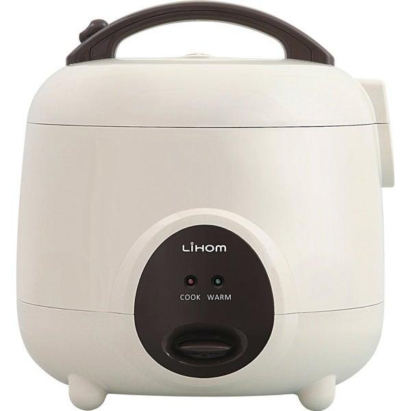 LiHom 10-cup Rice Cooker