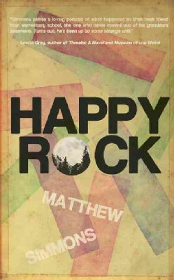Happy Rock (Paperback)