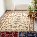 Amalfi Flora Area Rug