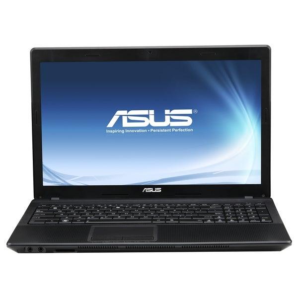 "Asus X54C-RS01 15.6"" LED Notebook - Intel Celeron B815 Dual-core (2 C"
