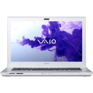 "Sony VAIO T SVT14112CXS 14"" LED Ultrabook - Intel Core i3 i3-3217U Du"