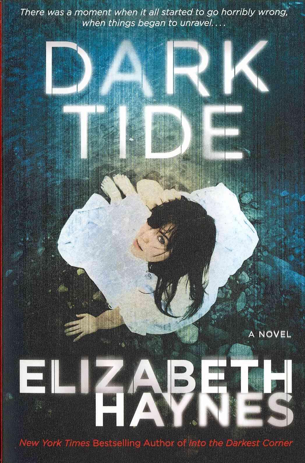 Dark Tide (Paperback)
