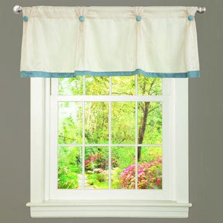 Monica Tufted Button Valance