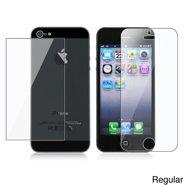 INSTEN Screen Protector for Apple iPhone 5