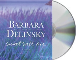Sweet Salt Air (CD-Audio)