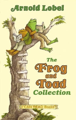 The Frog and Toad Collection (Paperback)