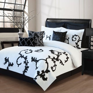 Duchess 9-piece Comforter Set 