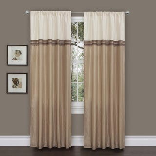 Home Depot Shower Curtain Rod Duck Egg Blue and Brown Cur