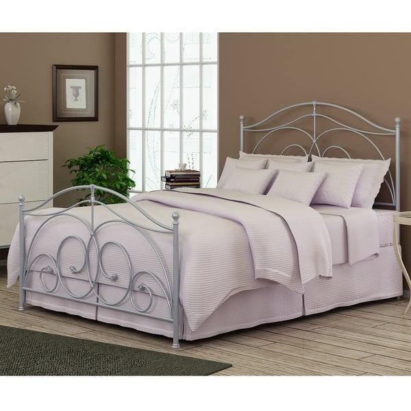 Lisa Queen Bed Frame