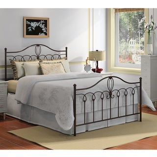 Rebecca King-size Bed