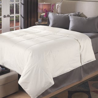 Freshness Assured Lightweight Down Comforter
