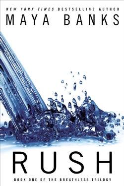 Rush (Paperback)