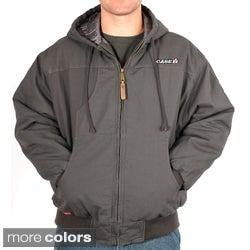 Case IH Men's Embroidered Bomber Jacket