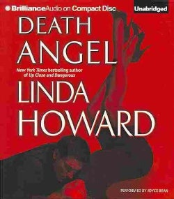 Death Angel (CD-Audio)