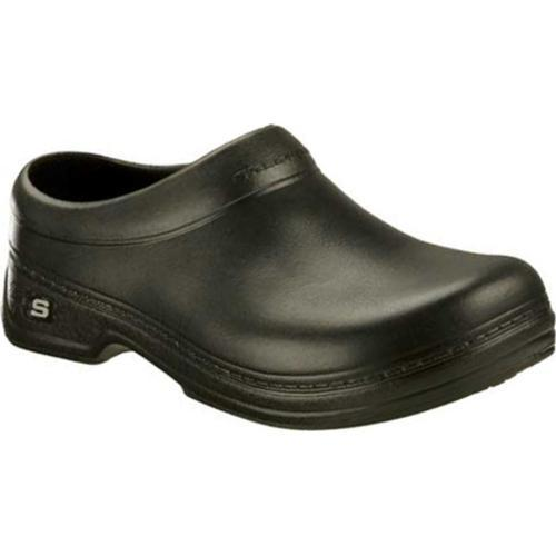 Men's Skechers Oswald Balder Black