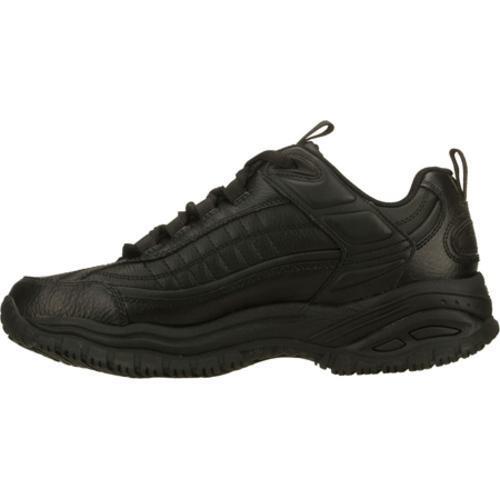 Men's Skechers Soft Stride Galley Black/BLK