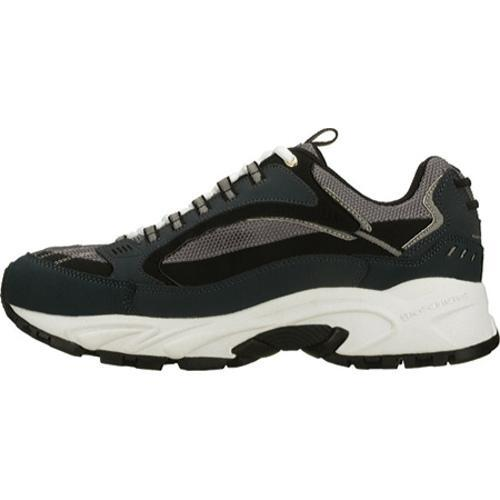 Men's Skechers Stamina Nuovo Navy/Black