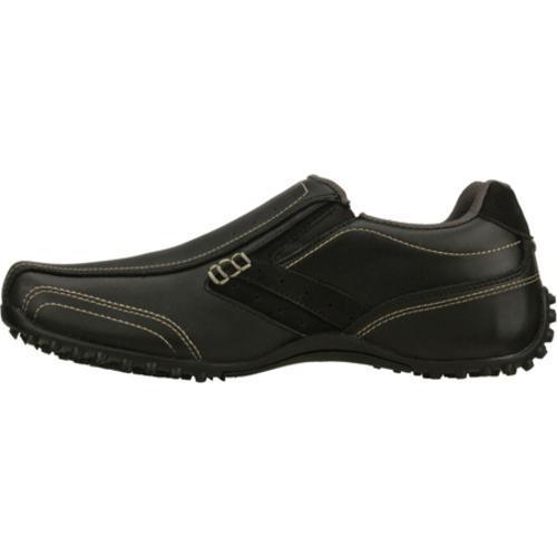 Men's Skechers Urbantrack Cowens Black
