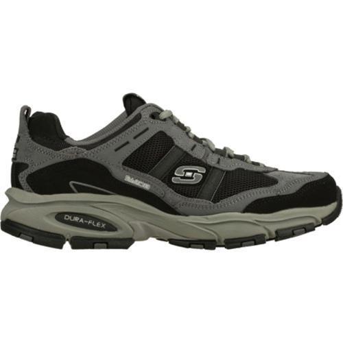 Men's Skechers Vigor 2.0 Gray/Black