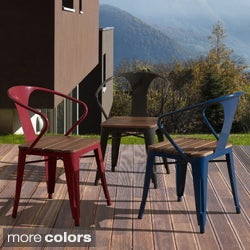 Jardin Outdoor Chair (set of 4)