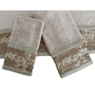 Sherry Kline Winchester Decorative 3-piece Towel Set