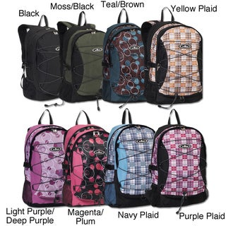 Everest 19-inch Deluxe Backpack with Multi Features