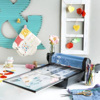Sizzix Big Shot Pro Machine Quilting Edition