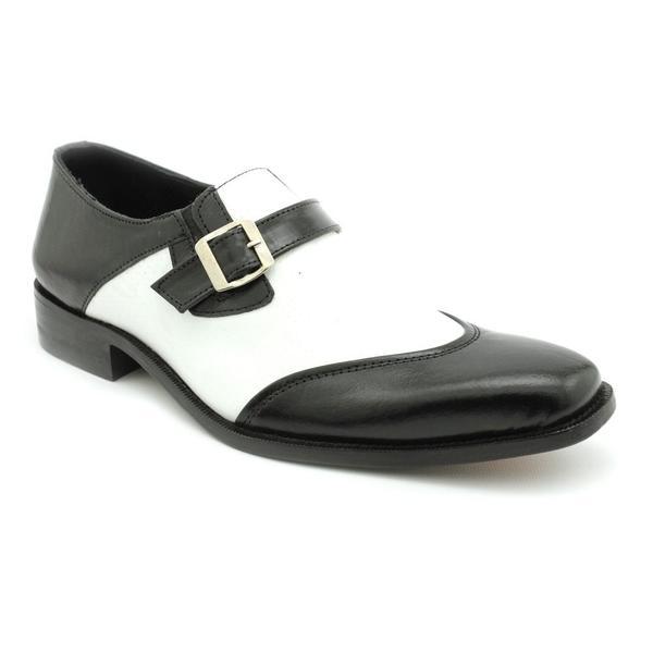 Giorgio Brutini Men's '139841' Leather Dress Shoes