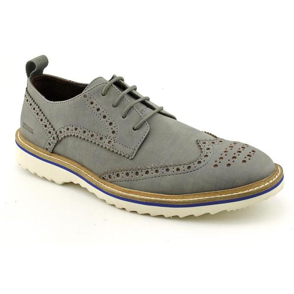 Kenneth Cole Reaction Men's 'Media Hype' Man-Made Casual Shoes