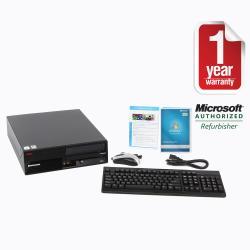 Lenovo 8808 3.4Ghz 400GB Desktop Computer (Refurbished)