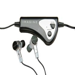 IMAGINE Active Noise Canceling Earbuds