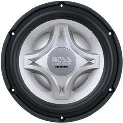 Boss Audio Nx12Fd Onyx Series Flat Dual 4 Ohm