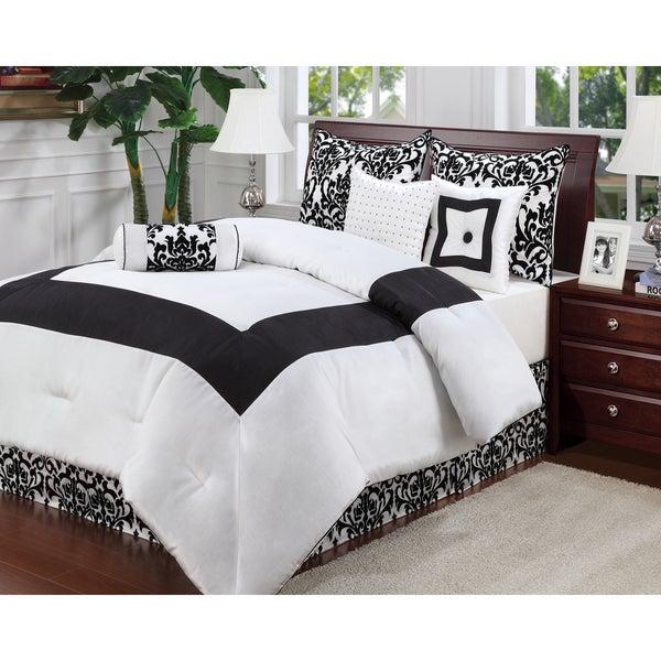 Whitney 7-piece Comforter Set
