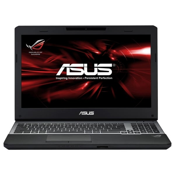 "Asus G55VW-DH71 15.6"" LED Notebook - Intel Core i7 i7-3630QM Quad-cor"