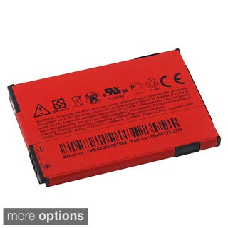 HTC EVO 4G Standard Battery RHOD160/ 35H00123-25M (A), Red