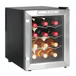 Newair Appliances 12-bottle Wine Cooler