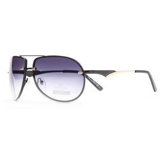 Anais Gvani Women's Classic Aviator Sunglasses