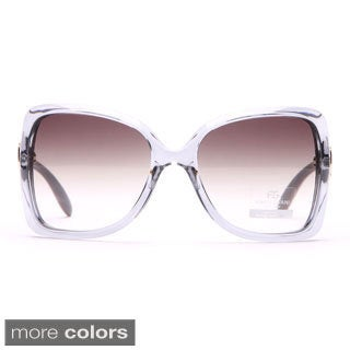 DASEIN by Anais Gvani Women's Inverted Frame Sunglasses