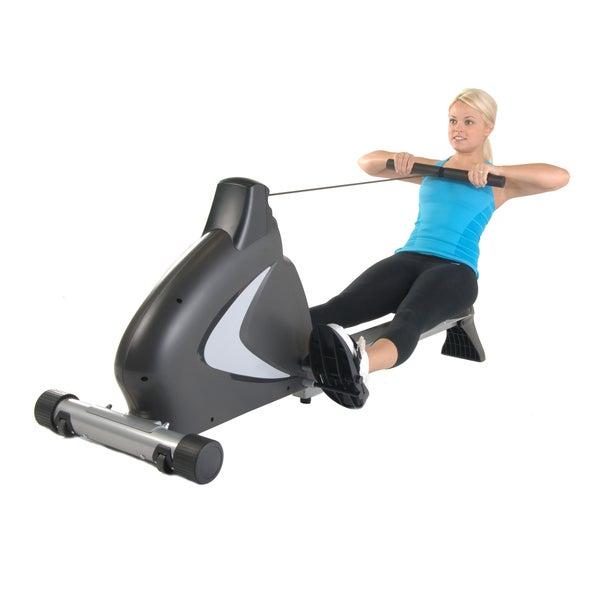 Avari Programmable Magnetic Rower