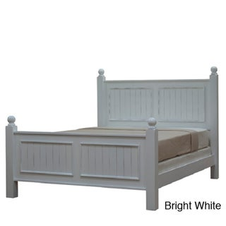 Notting Hill CA King-size Panel Bed