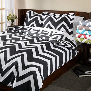 Strada 3-piece Duvet Cover Set