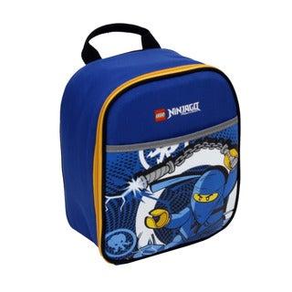 LEGO Ninjago Lightning Vertical Lunch Bag