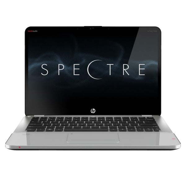 "HP Spectre 14-3200 14-3210nr 14"" LED Ultrabook - Intel Core i5 i5-331"