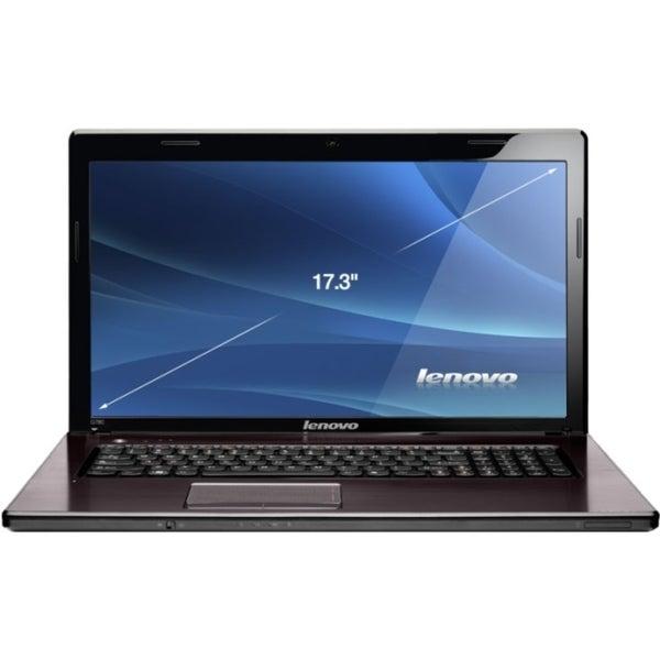 "Lenovo Essential G780 17.3"" LED (VibrantView) Notebook - Intel Core i"
