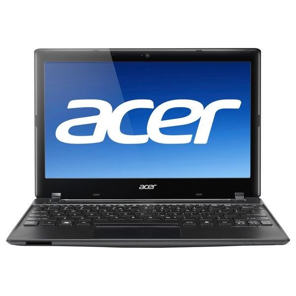 """Acer Aspire One 756 AO756-987BXkk 11.6"""" LED Netbook - Intel Pentium 9"""