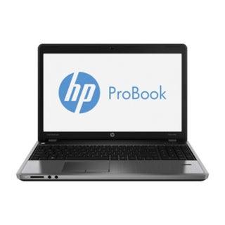 HP 4545s A6 4400M 15 6 500GB 4GB RAM with Windows 8