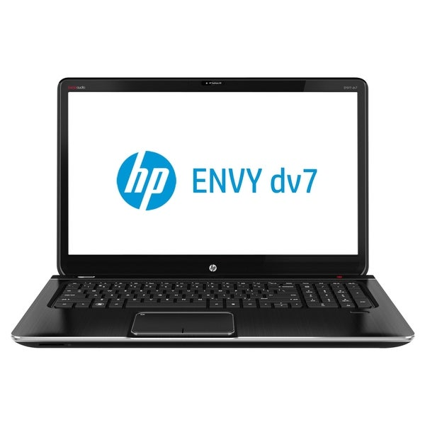 "HP Envy dv7-7200 dv7-7230us 17.3"" LED (BrightView) Notebook - AMD A-S"